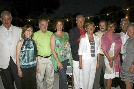 Cena Solidaria de la Fundación Nazaret