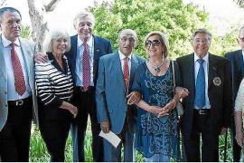 El Club Rotario de Mallorca releva su presidencia