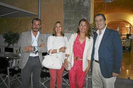 Pedro Vidal presenta un nuevo proyecto en el Casal Solleric