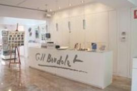 Visita la exposición 'Rewind, recycled art'