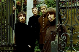 Beady Eye, el grupo de Liam Gallagher, visita Mallorca