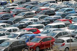 La patronal de 'rent a car' Aevab denuncia la publicidad engañosa de multinacionales