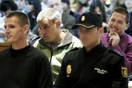 La Fiscalía pide 900 años de cárcel para los autores del atentado de la T-4