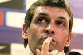 """Vilanova sobre Pep: """"Él es mi amigo y creo que tenía que haber estado a mi lado"""""""