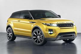 Disponible en versión coupé o cinco puertas, los clientes pueden escoger dos variantes de color exterior.