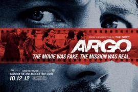 """Argo: una """"peli"""" de óscar gratis"""