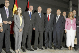 El Rey pone a Marruecos como «ejemplo de apertura y estabilidad»