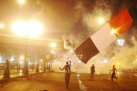 El jefe del Ejército, hombre fuerte del nuevo Gobierno de Egipto