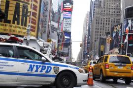 El autor del atentado fallido en Times Square  admite todos los cargos y asegura que actuó solo