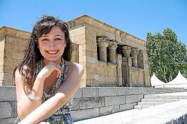 María José Montiel regresa a las Serenates de l'Auba