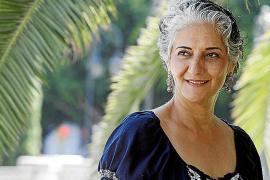 Mojgan Endjavi-Barbé patrocinará la residencia de profesionales locales en Irán