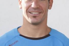 El Girona incorpora al delantero mallorquín Chando