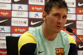 Messi sobre sus problemas con Hacienda: «Yo no entiendo nada de todo esto»