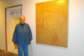 La artista Eva Choung-Fux rinde tributo  al ser humano mujer en Can Prunera