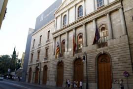El Principal llevará a la Fiscalía las «anomalías» en las obras del teatro