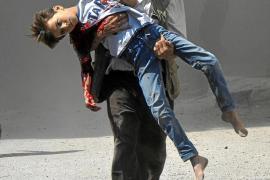 La crisis de los refugiados sirios es peor que el genocidio de Ruanda