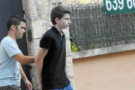 Los dos asesinos del empresario de Alaró sólo se separan en prisión para dormir