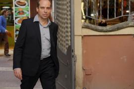 UM eligió a Ferrer como conseller tras una tensa reunión de la ejecutiva