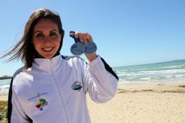"""Marga Crespí: """"El cambio fue precipitado, pero el reto es apasionante"""""""