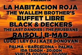 APLAZADO 'CulturaClub on Board' hasta nuevo aviso