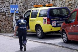 Fallece un excursionista tras caer de una altura de 250 metros en Deià