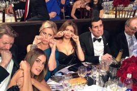 Modern Family está nominada a 12 candidaturas