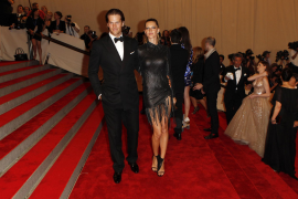 Gala del Metropolitan de Nueva York