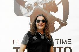 Tomatito se paseará hoy por «algunas canciones que considero icónicas»