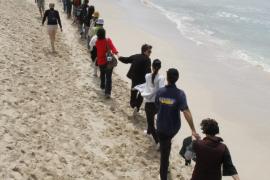 El Govern apoya el recurso contra la paralización del hotel en Sa Ràpita