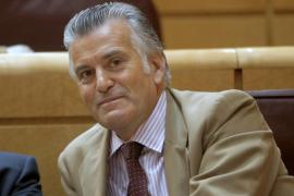 Luis Bárcenasl ex tesorero del PP
