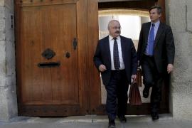 Cardona no abona su fianza y el Tribunal Superior de Justicia  inicia el proceso de embargo de sus bienes