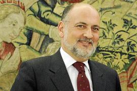 Gallardón defiende que el presidente del Constitucional tuviera carnet del PP