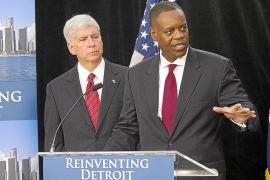 Detroit se declara en bancarrota, la mayor de una ciudad en la historia de EEUU