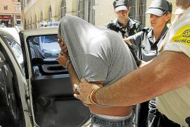 Piden cinco años de cárcel para el vigilante acusado del robo de 800.000 euros