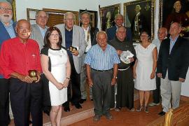 El Rotary Club promocionará la casa pairal del Pare Serra