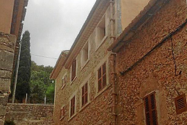 El alcalde vulneraría la ordenanza si demoliera ahora la casa del Calvari