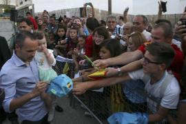 Iniesta: Tito Vilanova «volverá a ganar esa batalla tan fea»