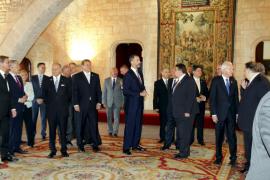 Margallo: «Rajoy dará explicaciones sobre Bárcenas cuando lo considere»