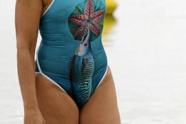 menorca ciutadellatita llorens reto nadadora mallorca ibiza
