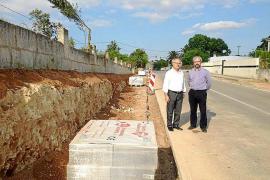 El Consell adecúa la carretera vieja como travesía urbana