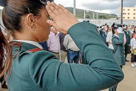Oposiciones a la Guardia Civil: 134 plazas para unos 20.000 solicitantes