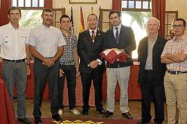 Ciutadella proclama a la Junta de Caixers de las fiestas de Sant Joan 2014-2015