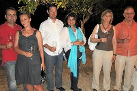 Festa del Vi a la Fresca en Algaida