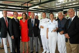 El Sector Naval de Baleares sufre un cambio de poderes.