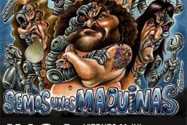 Mojinos Escozíos aplaza su concierto en Inca al 23 de agosto