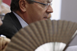 Gallardón dice que ser ministro de Justicia será su último cargo político