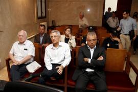 La Audiencia notificará hoy  la sentencia del 'caso Can Domenge'