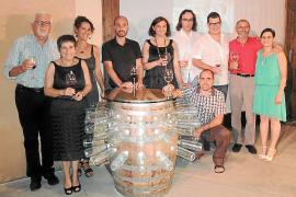 Festa del Vi a la Fresca en Algaida.