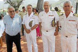 Pere A. serra, Manuel Caridad, Gonzalo sirvent, Francisco Arenas.