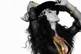 Rosario actuará en las fiestas de Felanitx 2013